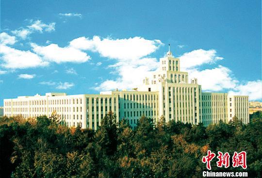 東北林業大學與奧克蘭大學聯合成立奧林學院