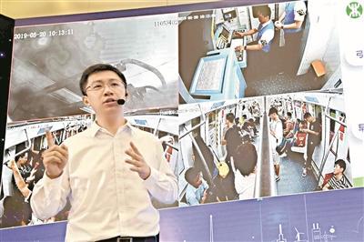 深圳:5G车地通信全球首试 150秒传输25GB车载数据