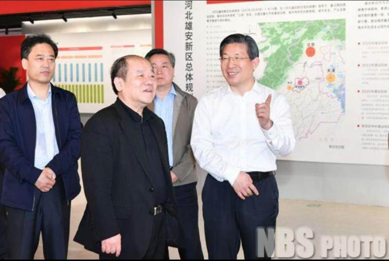 国家统计局将在河北省开展统计改革试点