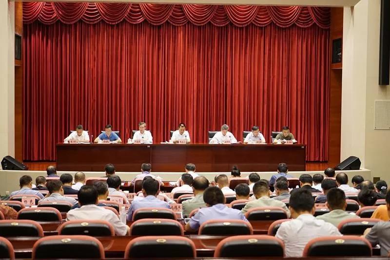 云南:今年5月至年底  开展涉黑涉恶案件线索大排查大起底