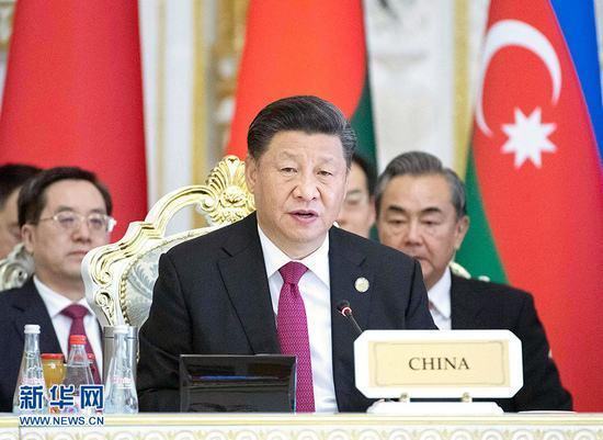 """擘画""""中国方案"""",开创亚洲安全发展新局面"""