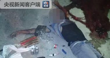 埃及警察部隊挫敗一起恐怖襲擊 擊斃4名恐怖分子