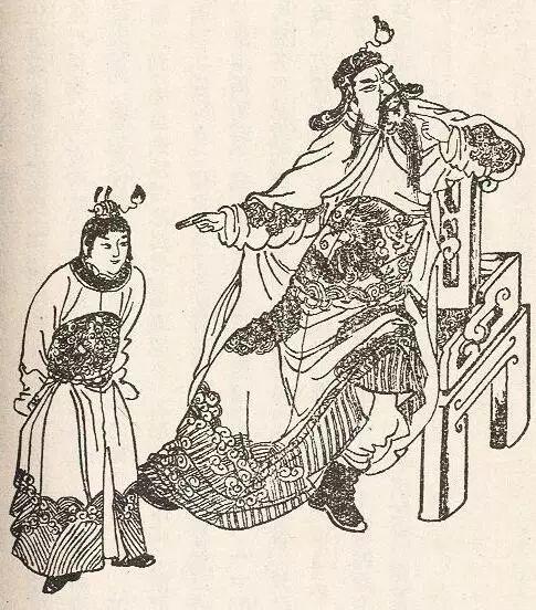 比關羽還厲害的斜杠青年,不但助魏晉滅掉東吳還能注釋《左傳》