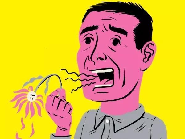 吃了大蒜,為啥刷了牙還是難聞?