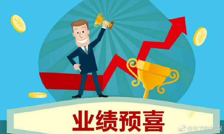 近半上市公司中報預喜,A股下半場走勢樂觀