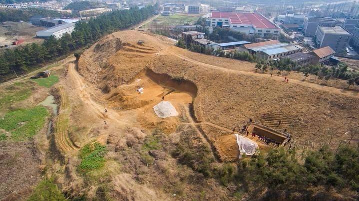 良渚与中华五千年文明